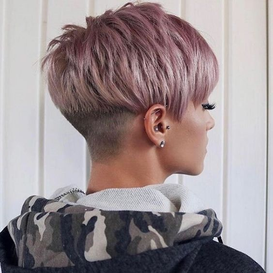 Enjoyable 21 Best Pixie Cuts Thatll Inspire You To Go Short Page 13 Of 21 Schematic Wiring Diagrams Phreekkolirunnerswayorg