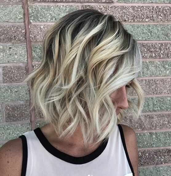15. Best Layered Bob Hairstyles