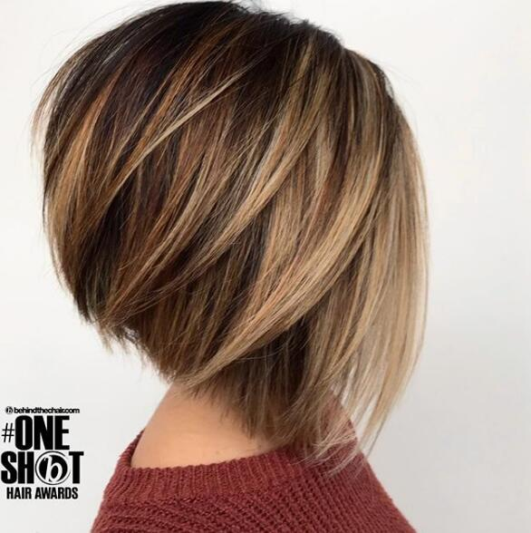 #17.Gorgeous Color and Cut