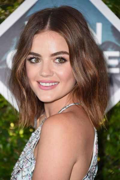 2. Long Bob Hairstyle for Thin Hair