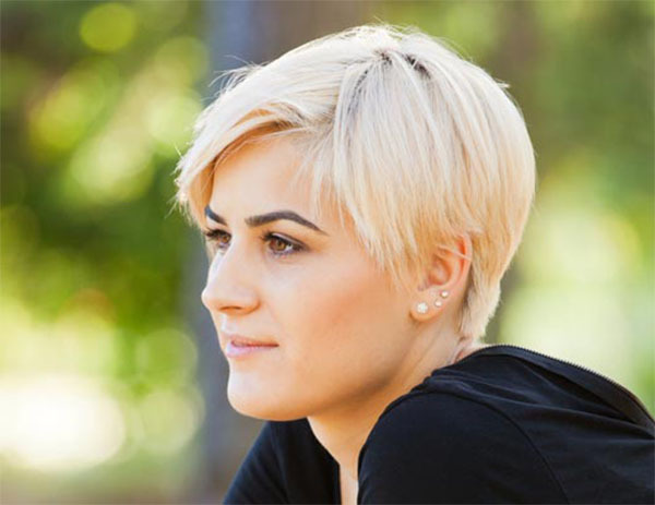 #2. Most Versatile Short Straight Haircuts