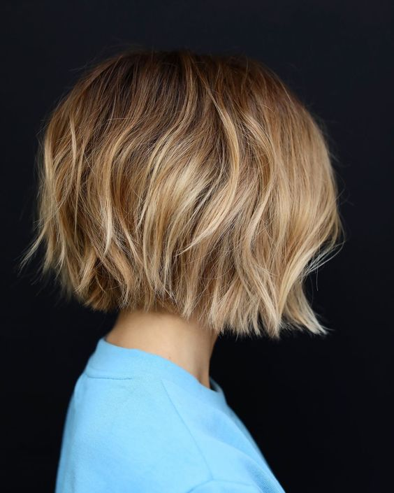 5. The Universal Bob Haircut