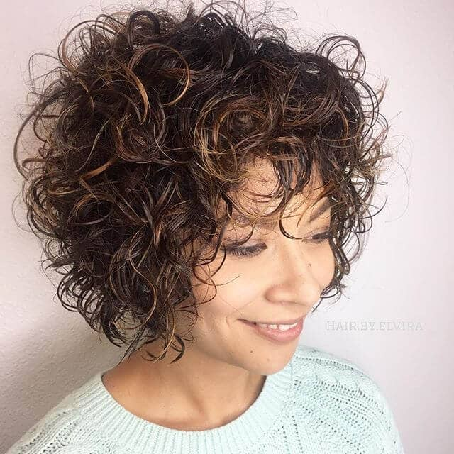 10. A Cool Chic Hair Idea for You
