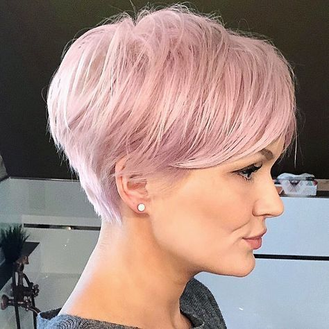 12. Short Pixie Haircuts and Hairstyles You Will Love