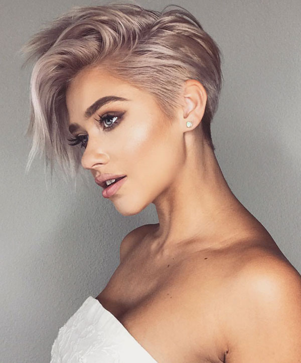 Best Pixie Cuts That'll Inspire You to Go Short - Lead Hairstyles