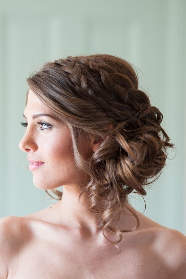 1. The Ultimate Updo