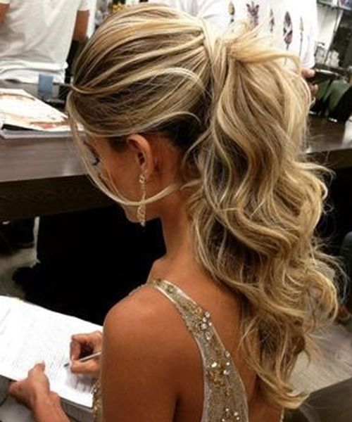Magnificent Long Wedding Hairstyles 2019