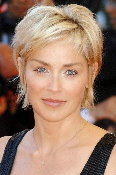 19 Great Pixie Haircuts for Older Women