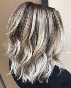 2019 Best Hair Color Trends