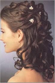 Amazing Hairstyles For Curly Hair For Girls