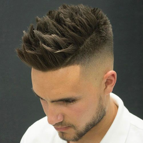 Best Haircuts For Men 2