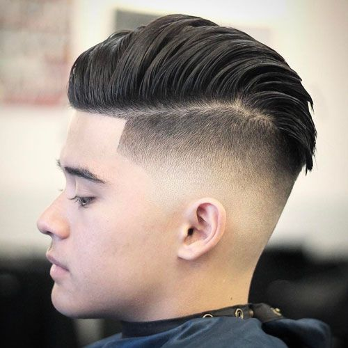 Best Teen Boy Haircuts