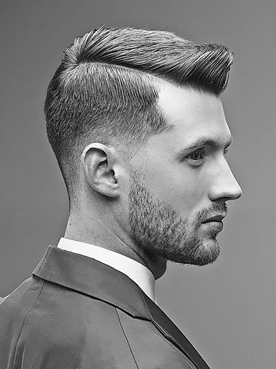Best Undercut Hairstyles for Men 2018