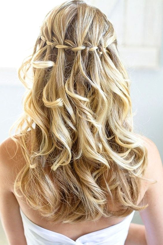 Best Wedding Hairstyles For Long Hair 2019