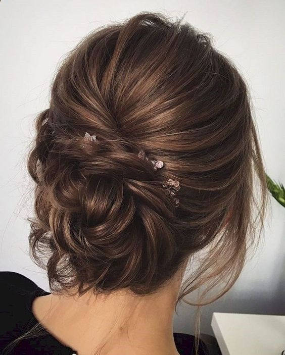 Best Wedding Hairstyles That Are Fit For the Bride