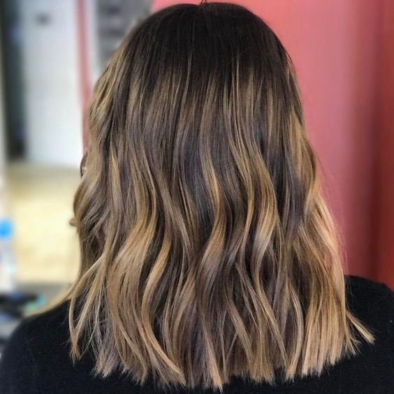Chic Everyday Hairstyles for Shoulder Length Hair