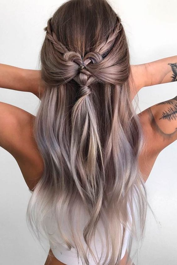 Cool Bohemian Hairstyles That Turn Heads