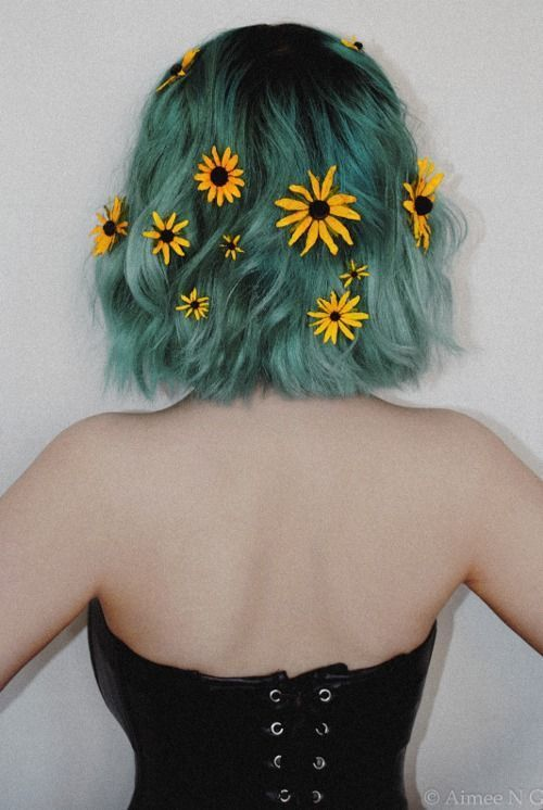 Cool Hair Color Ideas to Try in 2019