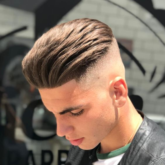 Cooler Than Ever Haircuts For Teenage Guys