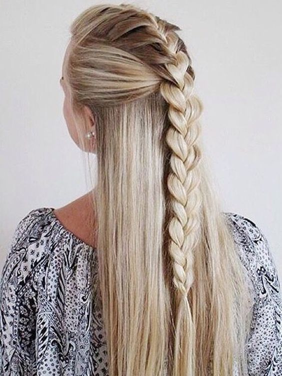 Cute Hairstyles for Teen Girls