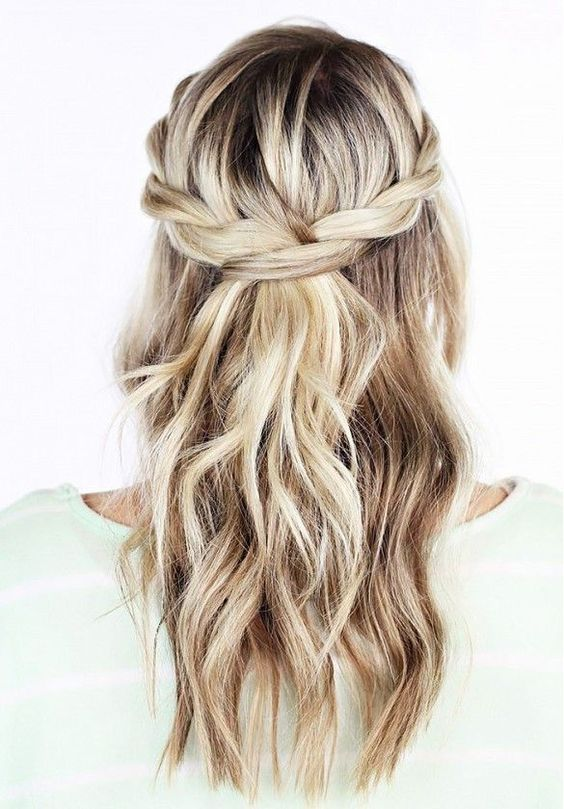41 Romantic Wedding Hairstyles Ideas For Your Big Day Page 11 Of 41 Lead Hairstyles