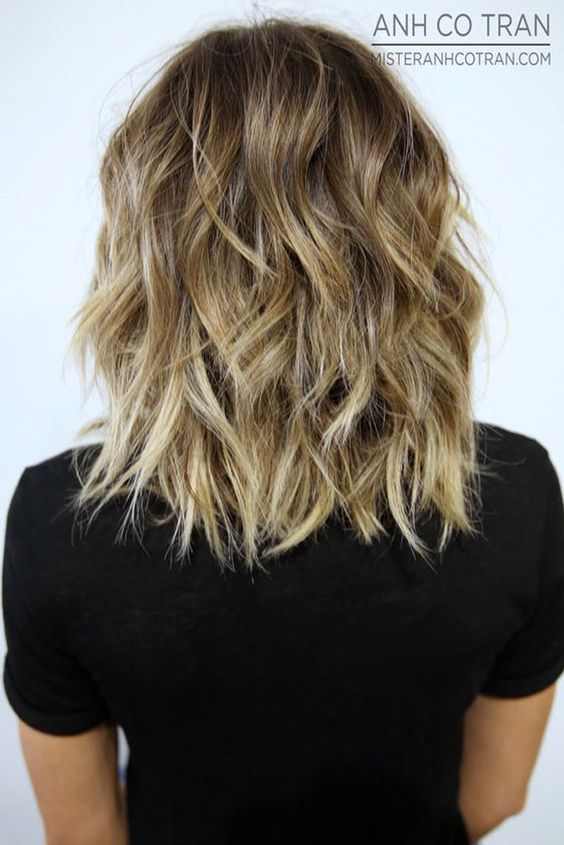 Fun And Funky Hairstyles For Medium Hair