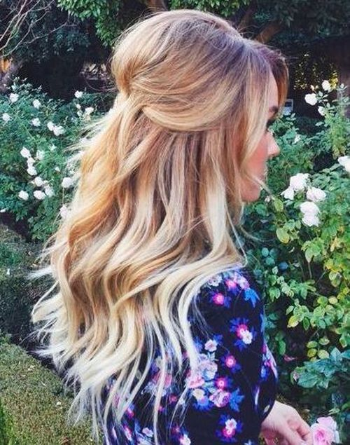 Long Hairstyles You Will Want to Rock Immediately!