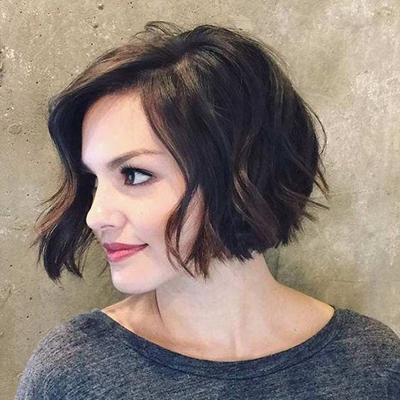 Short Bob Hairstyles to Inspire Your Next Look
