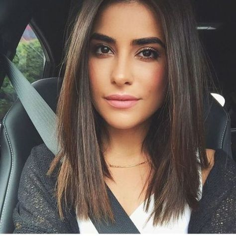 Style Long Haircuts with Layers 2019