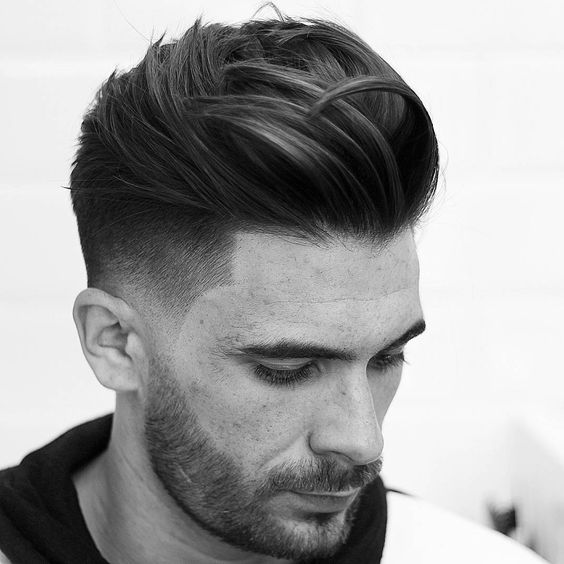 THE Best Men's Hairstyles