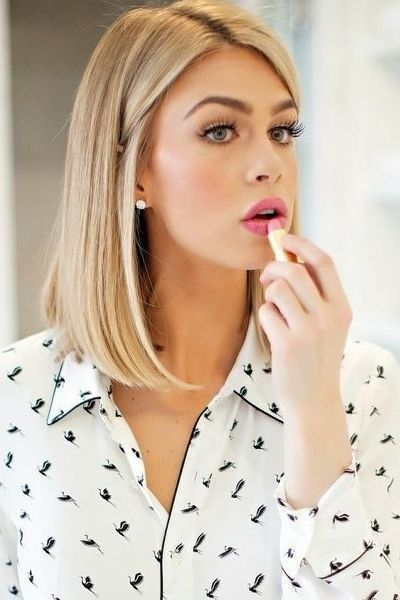 Trendy Hair Cuts for Women You Have to Try