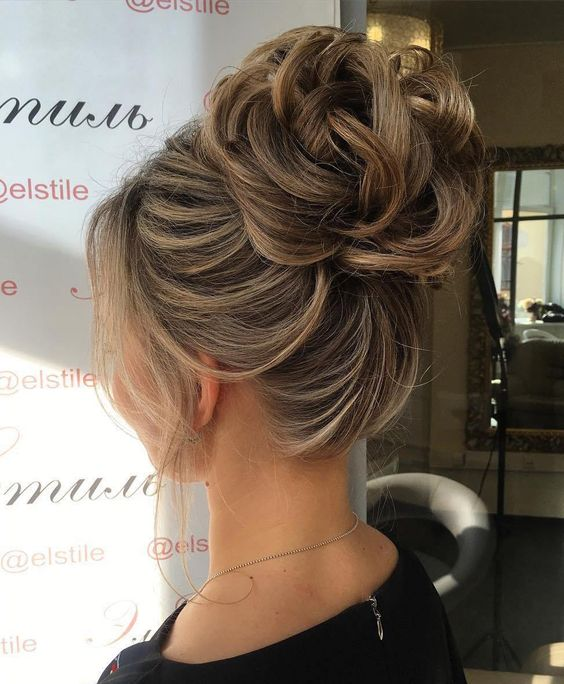 Updos for Thin Hair That Score Maximum Style