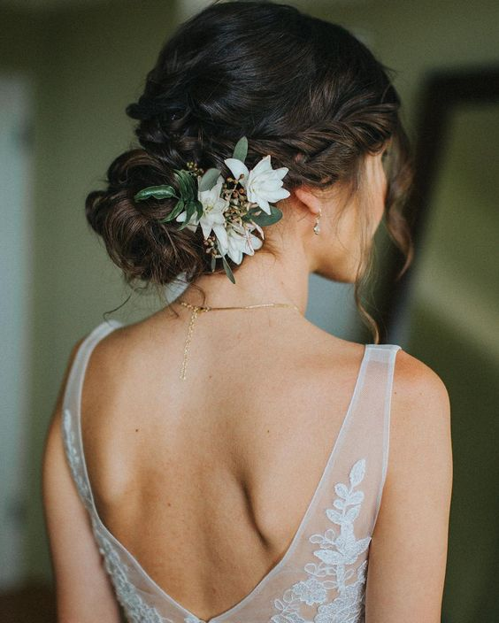 Wedding Hair Inspriation