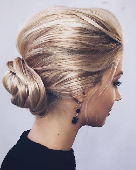 Wedding Hairstyles to Copy in 2019