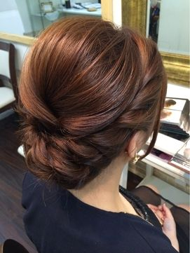 braided updo that would be perfect