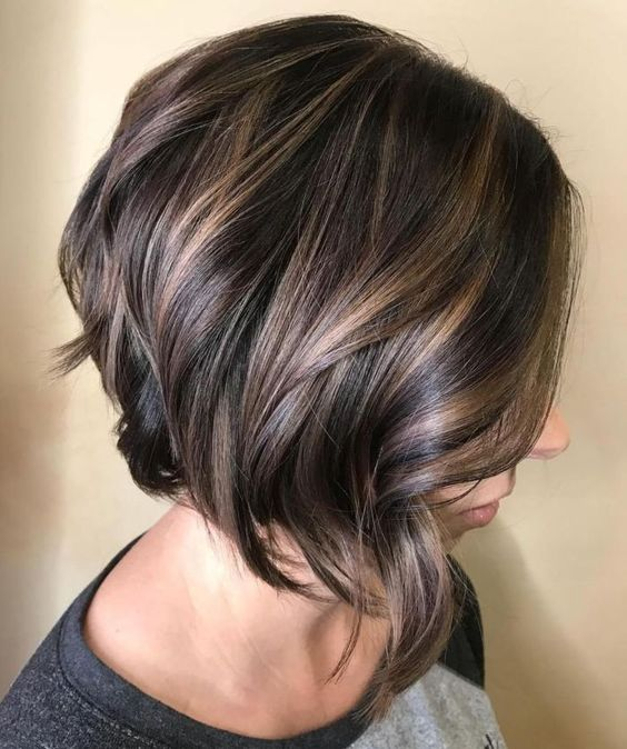 22 Cute Short Bob Haircuts For Women To Try In 2019 Lead Hairstyles
