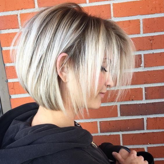 Best Bob Haircuts and Hairstyles for Fine Hair