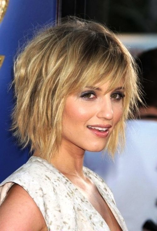 Best Hairstyles for Fine Thin Hair for 2018