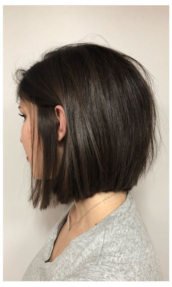 Best Short Bob Haircuts and Hairstyles for Beautiful Women