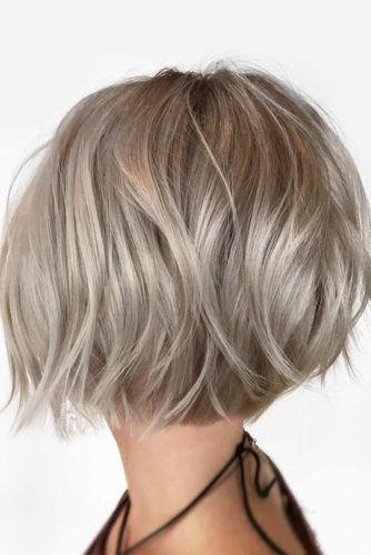 Best Short Bob Hairstyles 2019