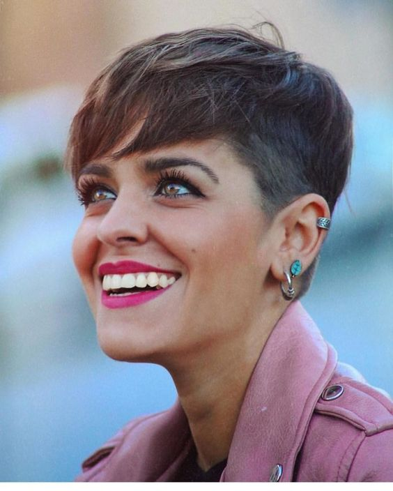 Best Short Pixie Haircuts for 2019