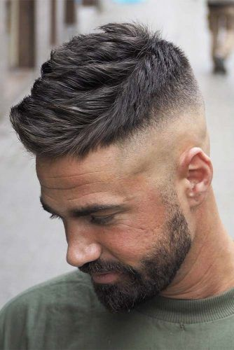 Stupendous Best Mens Haircut Trends For 2019 You Need To Try Page 11 Of 26 Schematic Wiring Diagrams Amerangerunnerswayorg