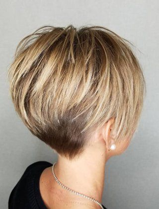 Different Ways to Style a Pixie Cut