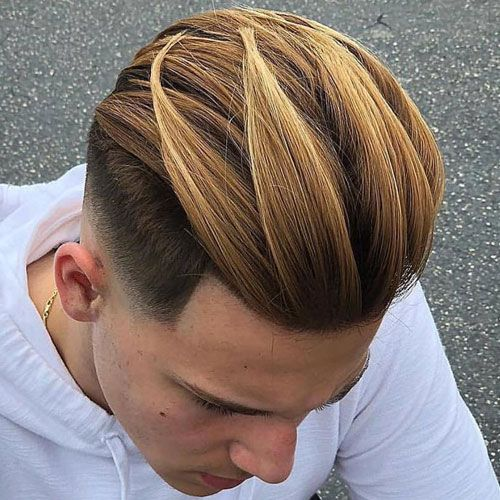 Hairstyles For Men 3