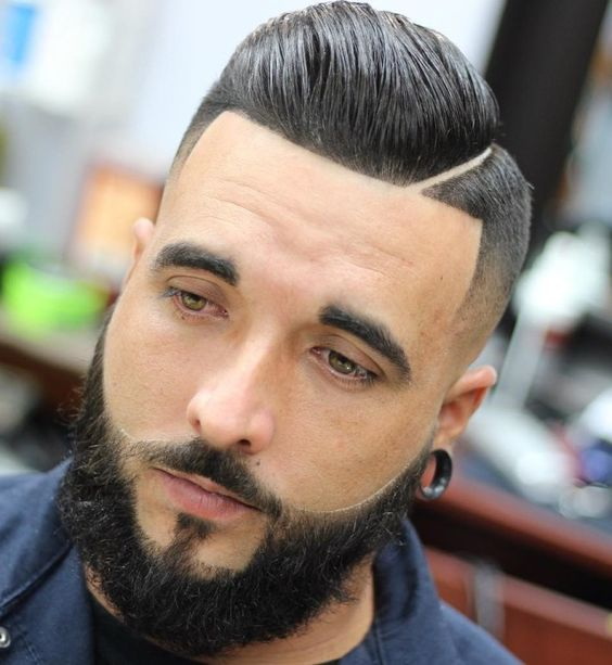 Hairstyles for Men 2