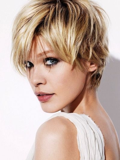 Mega Short Cuts for Any Women