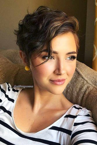 Pixie Cuts For Women Who Want To Look Stylish 2019