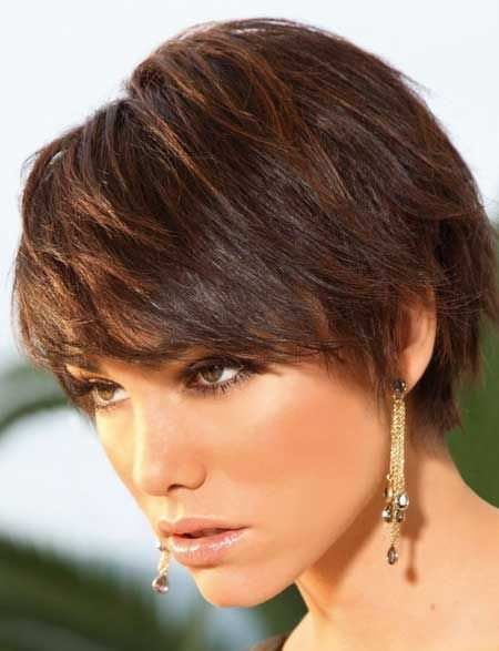 pixie haircuts for thick hair 4