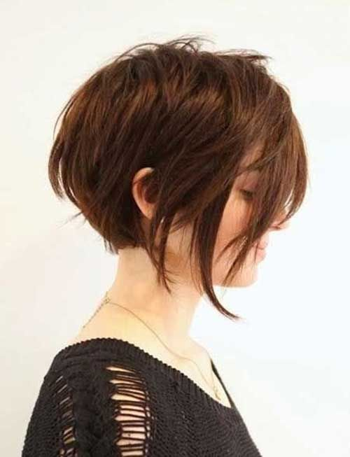 Short Hairstyles of 2019 2
