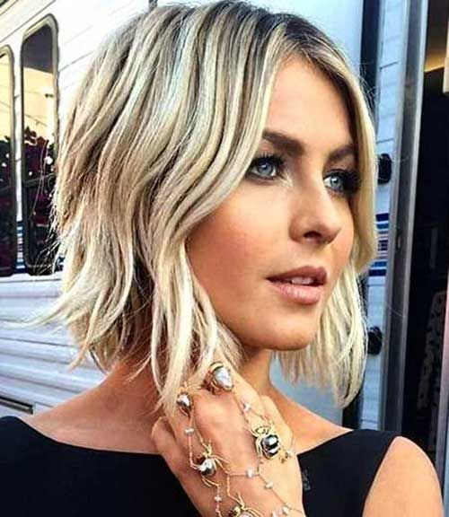 Short Hairstyles of 2019 that You Will Adore